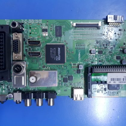 17MB82S,23340264, 23336825, 17MB82S, Main Board, VES480UNDS-2D-N11, 23282848, FINLUX 48FX410F 48 UYDU ALICILI LED TV