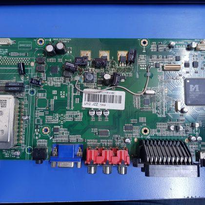 XLB190R-3,U1U JZZ , T315XW02, ARÇELİK TV 82-521-SB2HD LCD TV