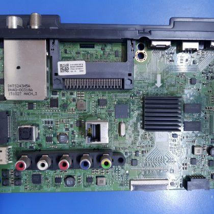 BN41-02482A,BN94-09586P , BN41-02482, SAMSUNG UE48J5270SS, Main Board, Ana kart, CY-JJ040BGNV6V