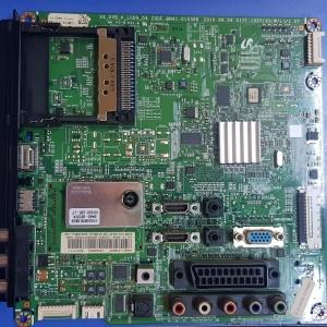 BN41-01536B, BN94-03982Y, BN41-01536, X4_DVB_H_LCD5_D4, Samsung UE32C450E1W, Main Board, Ana Kart, LTF320AP08
